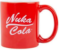 Чашка Gaya Fallout Mug - Nuka Cola Red