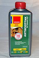 Антисептик деревозащищающий для наружных работ Neomid 440 Есо Professional (1 л), фото 1