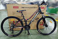 """Велосипед для подростков Crosser Levin 24"""""""