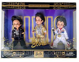 Набор коллекционные куклы Барби Томми Элвис Пресли Tommy as Elvis 2003 Mattel