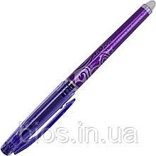 "Ручка BL-FRP5-V ""Frixion Point"" фіолетові"