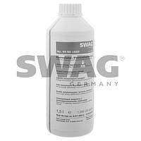 Swag Frostschutzmittel für Kühler концентрат охлаждающей жидкости, цвет: синий, 1.5л.