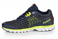 Мужские кроссовки Reebok Sublite Super Duo Blue Green размер 43 (Ua_Drop_116056-43)