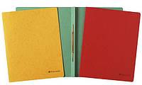 MANILLA FLAT FILE Цветная картонная папка-скоросшиватель А4 EXACOMPTA
