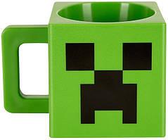 Чашка JINX Minecraft - Plastic Creeper