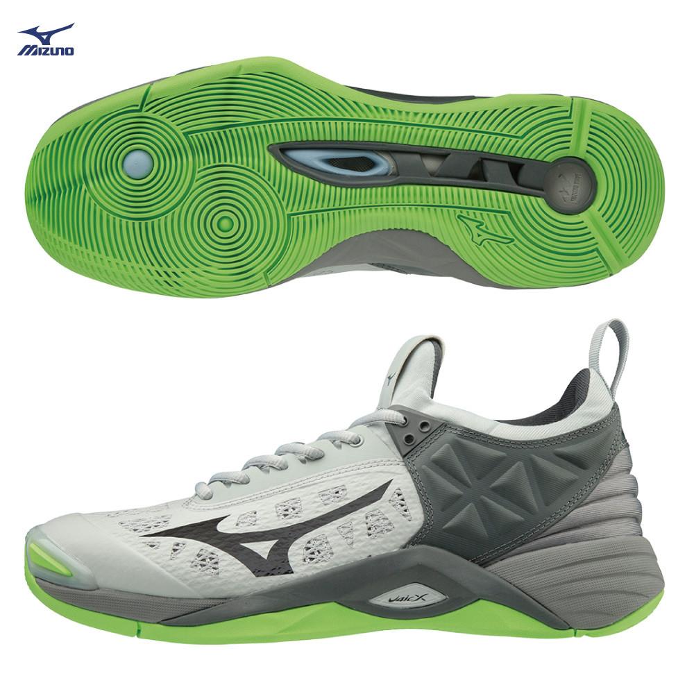 Волейбольные кроссовки Mizuno Wave Momentum (V1GA1912-37)