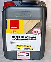 Отбеливатель для древесины Neomid 500 Professional (5 л ), фото 1
