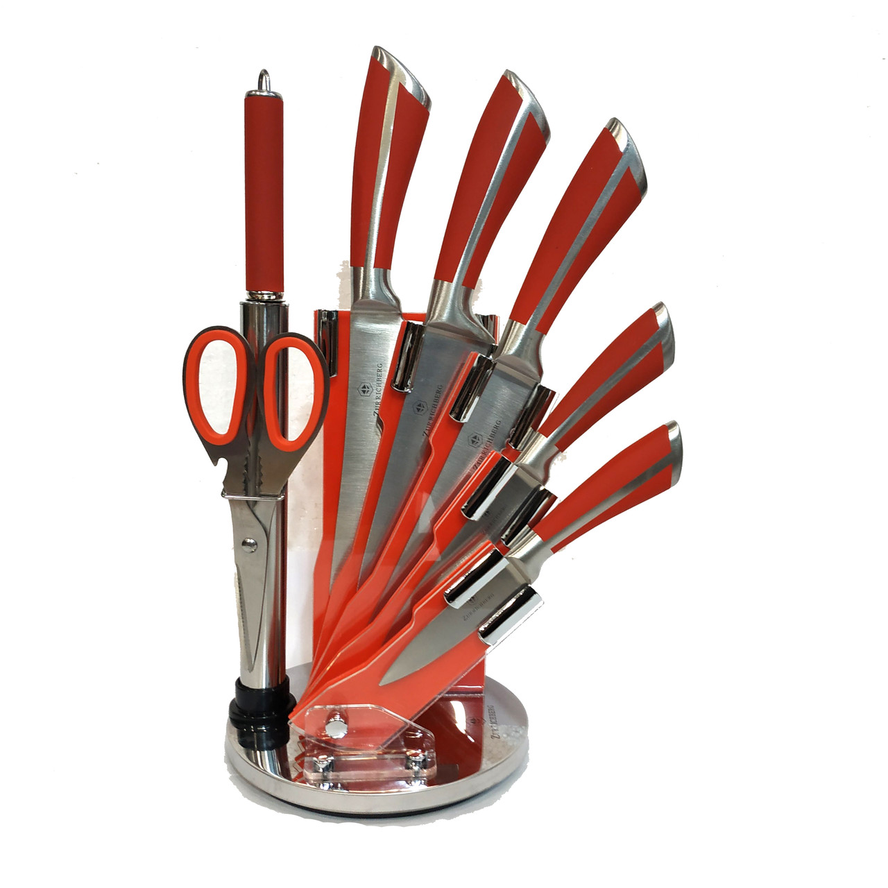 Набор ножей 8 предметов Zurrichberg ZBP-7025