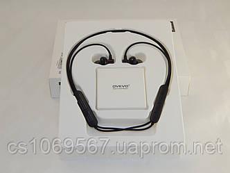 Модные наушники Ovevo X10  Bluetooth V5.0, спортивные наушники с микрофоном, Hifi Звук.