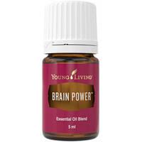 """Эфирная смесь """"Сила ума"""" (Brain Power) Young Living 5мл"""