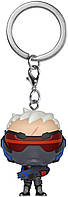 Брелок Funko Pocket POP! Keychain: Overwatch - Soldier 76