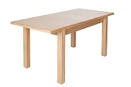 Стол обеденный деревянный раздвижной 001