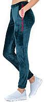 Штанишки на манжете ВЕЛЮР размеры от 42 до 50