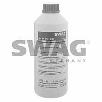 Swag Frostschutzmittel für Kühler – концентрат охлаждающей жидкости / цвет: красный / 1.5л.