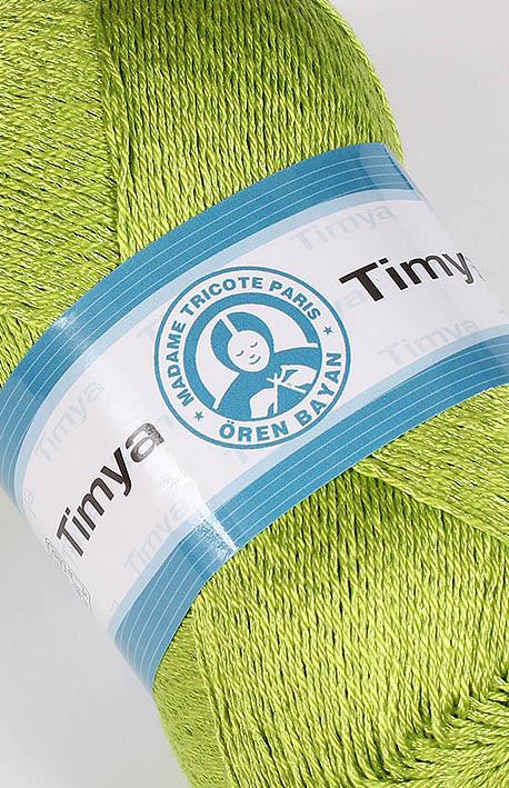 Madame Tricote Paris Timya №5527