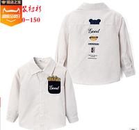 Детская рубашка  100, 110,  130, 140, 150