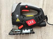 ✔️ Лобзик с лазером LEX JS 233 | 1200 Вт |  + пилки в подарок, фото 2