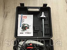 ✔️ Лобзик с лазером LEX JS 233 | 1200 Вт |  + пилки в подарок, фото 3