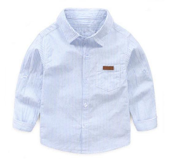 Детская рубашка    140, 150