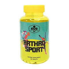 Хондопротектор MUST Arthro Sport (90 таб) маст артро спорт