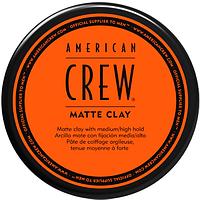 Матовая глина American Crew Matte Clay, 85 гр.