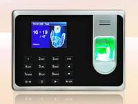 ZK-Granding T8-A ID Терминал учета рабочего времени и контроля доступа