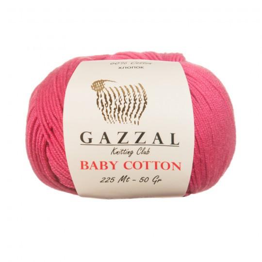 Gazzal Baby Cotton №3415