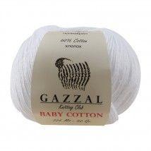 Gazzal Baby Cotton №3432