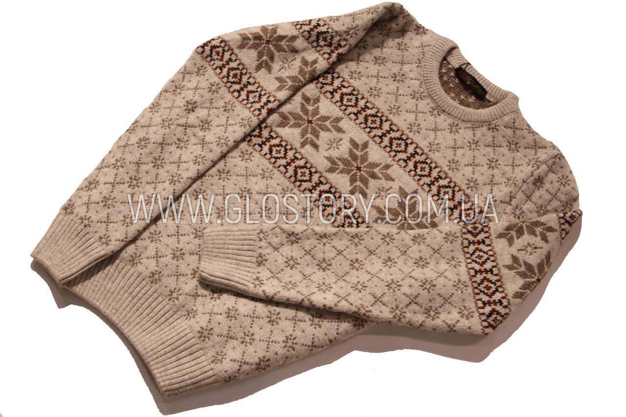 Мужской теплый свитер, Турция