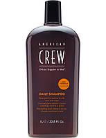 Шампунь ежедневный American Crew Daily Shampoo, 1000 мл.