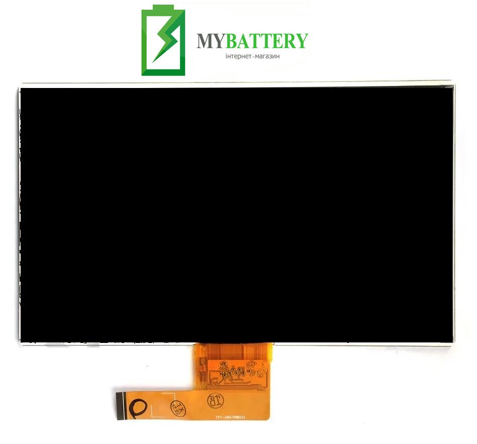 Дисплей (LCD) Lenovo Tab 3 TB3-710F Essential / TB3-710L