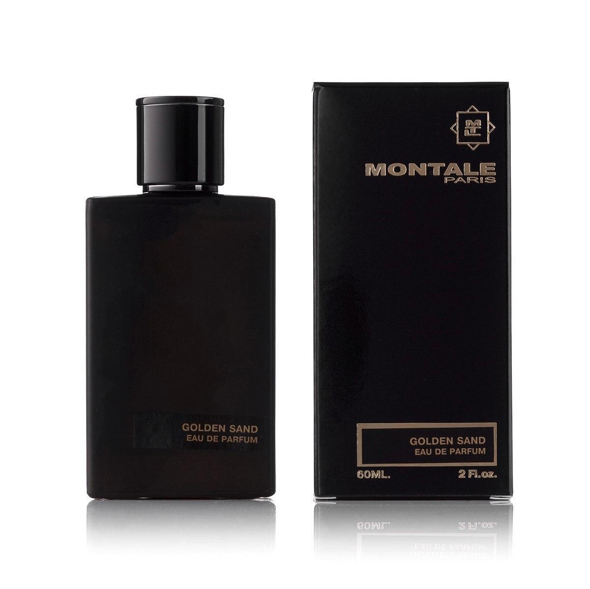 60 ml Міні парфум Montale Golden Sand (унісекс) - M-15