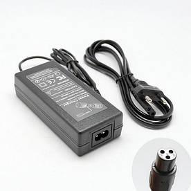 Зарядное для гироборда, гироскутера, сигвея 42 Вольта, 2 Ампера, 3 PIN разьем.