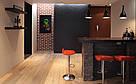 Картина Разбитое сердце 50х80 см холст масло галерейная натяжка современная интерьерная живопись, фото 3