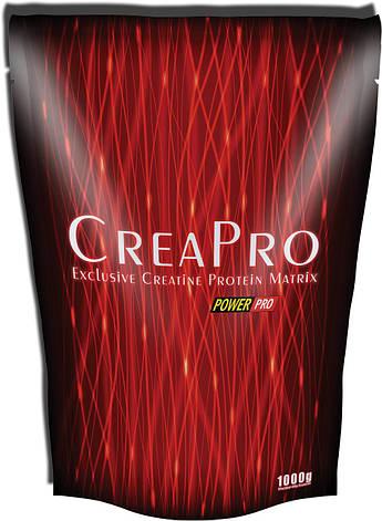 Протеин CreaPro PowerPro 1 кг ананас, фото 2