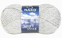 Nako Sport Wool 195 Нитки Для Вязания Оптом