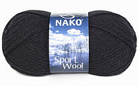 Nako Sport Wool 217 Нитки Для Вязания Оптом