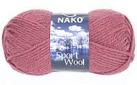 Nako Sport Wool 327 Нитки Для Вязания Оптом