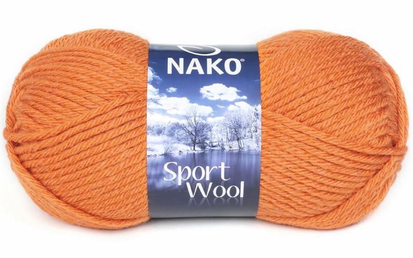 Nako Sport Wool №518