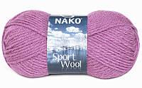 Nako Sport Wool 1048 Нитки Для Вязания Оптом
