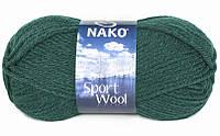 Nako Sport Wool 1873 Нитки Для Вязания Оптом