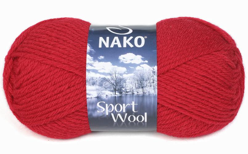 Nako Sport Wool №3641