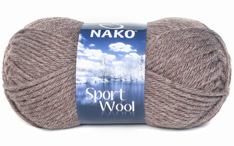 Nako Sport Wool №5667