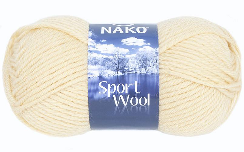 Nako Sport Wool №5834