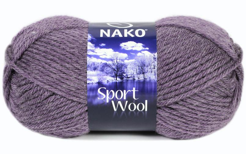 Nako Sport Wool №23331