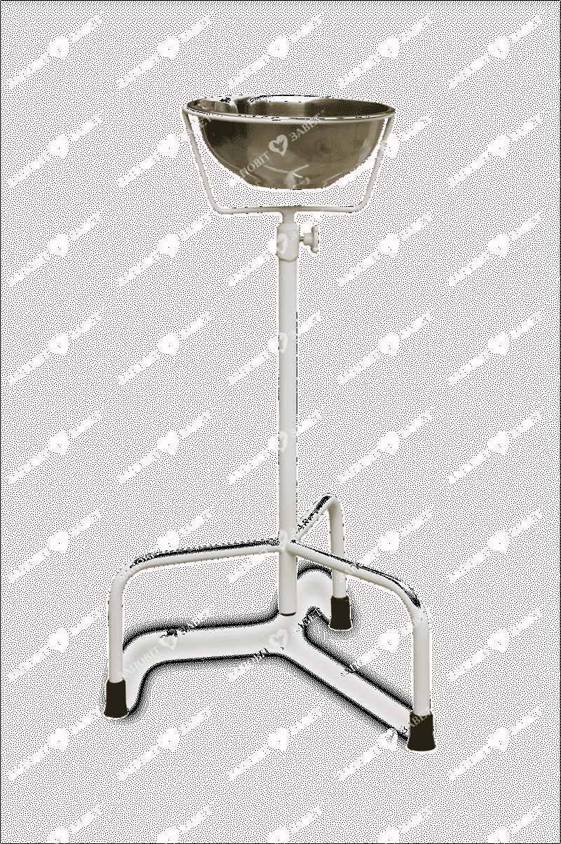 Подставка под один таз ПТ-1