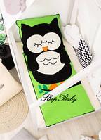 Слипики SleepBaby сова + Подарок