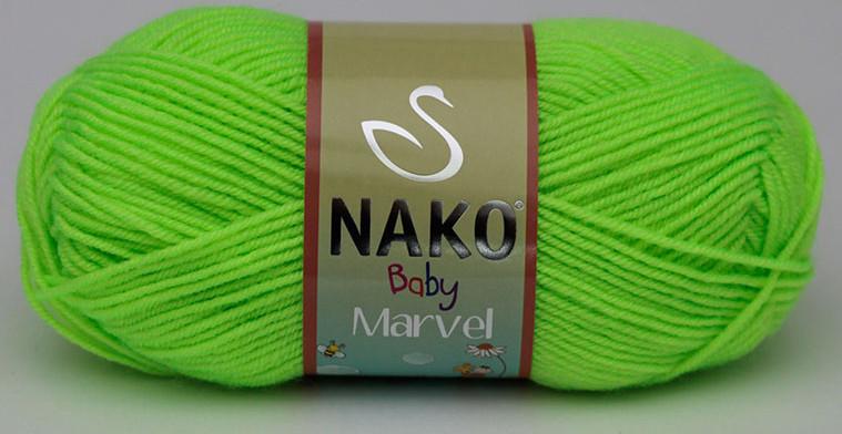 Nako Baby Marvel №3304