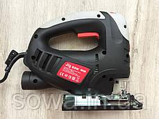 ✔️ Лобзик електричний з лазером LEX JS 233 / 1200W, фото 2