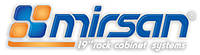 Нова партія телекомунікаційних шаф турецького виробника MIRSAN